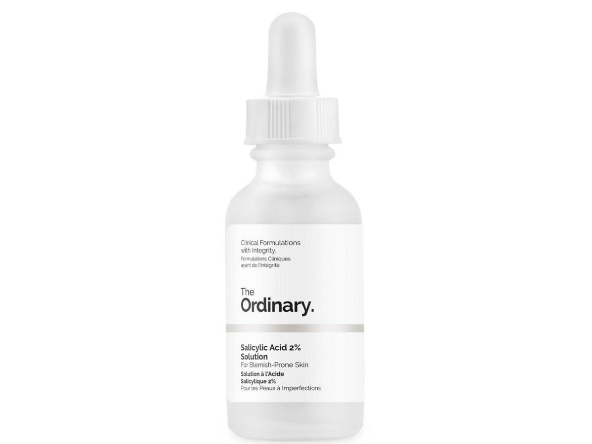 The Ordinary - Salicylic Acid 2% Solution 30ml