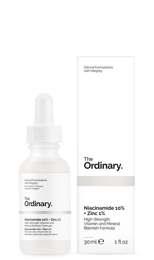 How To Incorporate Niacinamide Into Your Skincare Routine